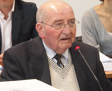 Gilbert Defossé