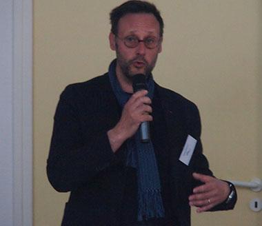 Frédéric Ghyselen