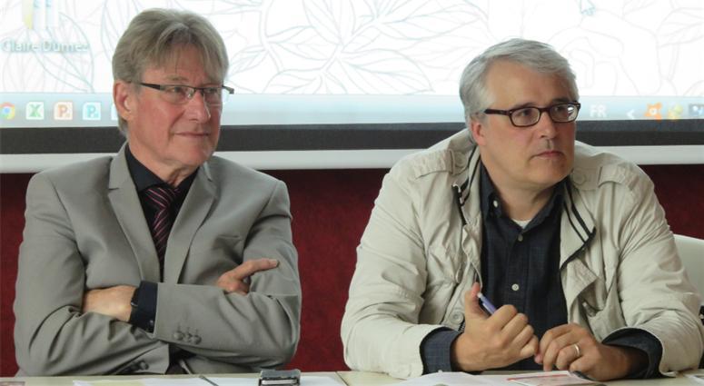 (Douchy) Clap d'ouverture pour La Fureur de Voir, le festival du cinéma lycéen.