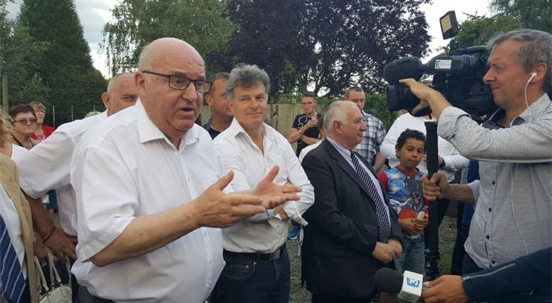20e circonscription: abstention record! Fabien Roussel / Alain Bocquet en tête.