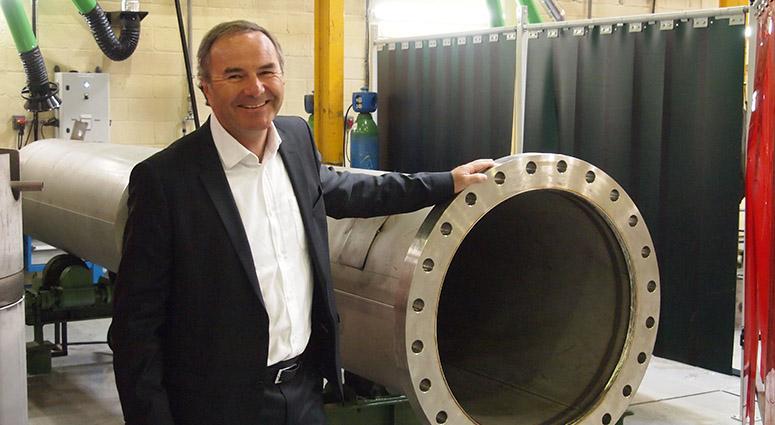 Le biométhane avance URBI et CORBI dans les Hauts de France