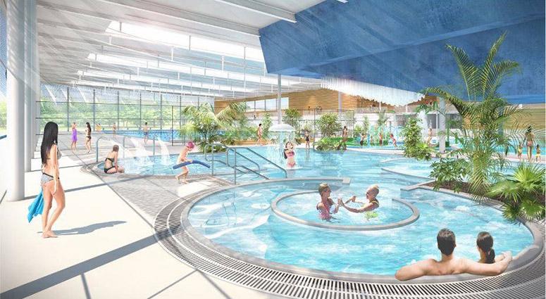 Ce ne sera pas une simple piscine sur Valenciennes !