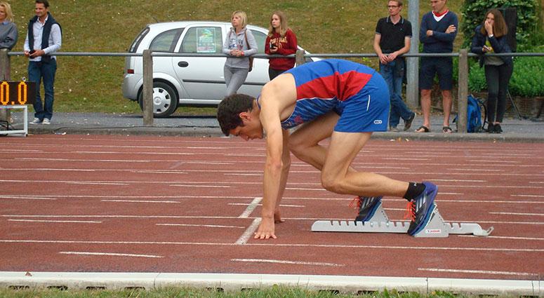 (Athlétisme) Convivialité et performances au meeting d'Anzin