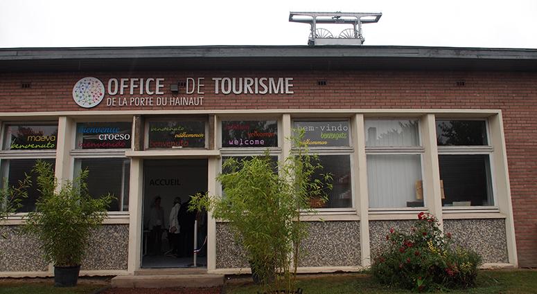 L'accueil touristique fixe et mobile