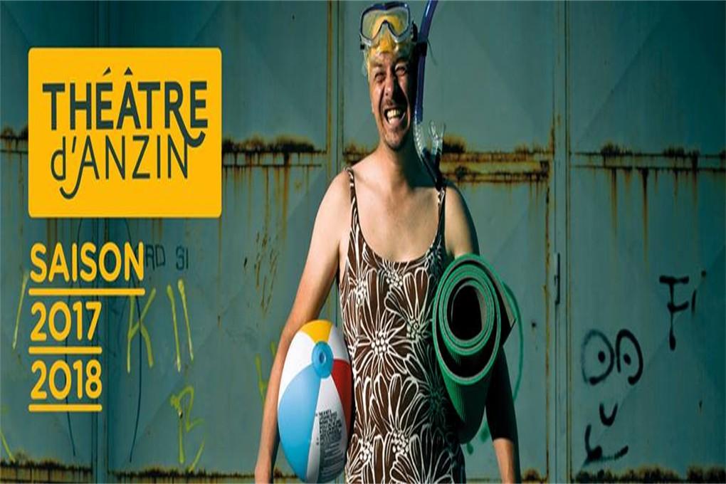 (Théâtre d'Anzin) Elisabeth Gondy  «notre ADN c'est d'être populaire.»