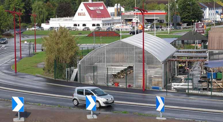 Extension de la zone commerciale d'Auchan sur Petite-Forêt, le pour et le contre !