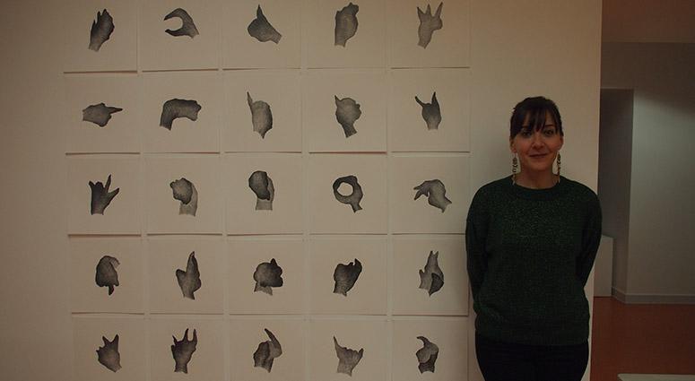 Une exposition des «altérée» par Caroline Bizalion