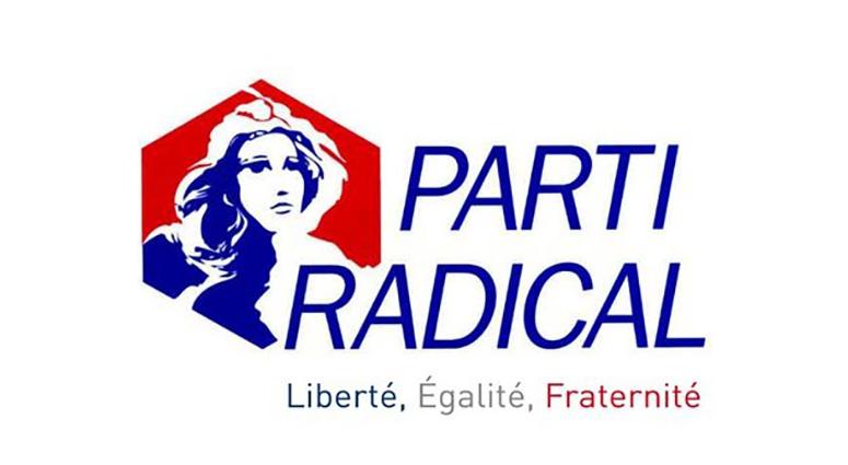 Le Parti radical vers un nouveau destin politique