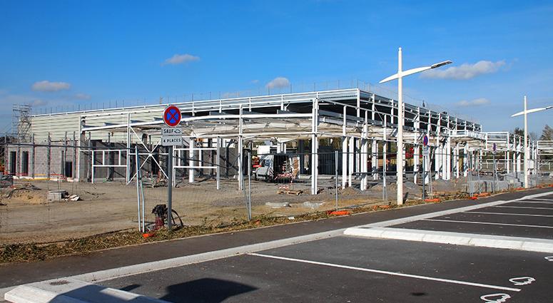 Safran-Airbus-KLM, Sahut-Conreur… l'industrie est toujours forte sur le Hainaut !