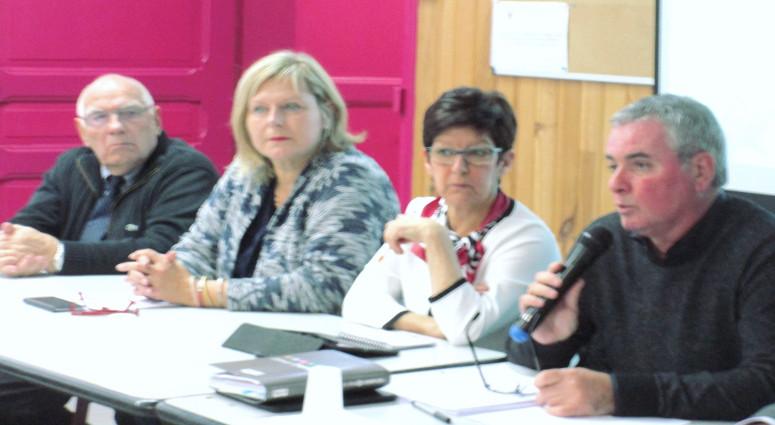 Saint-Amand-les-Eaux – Rencontre cantonale annuelle