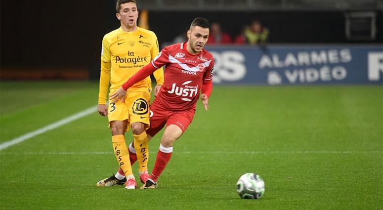 (VAFC) Valenciennes et Brest se rassurent
