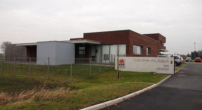 Défaut de prise en charge au Centre Alissa pour autistes à Aubry-du-Hainaut ce mercredi 06 décembre