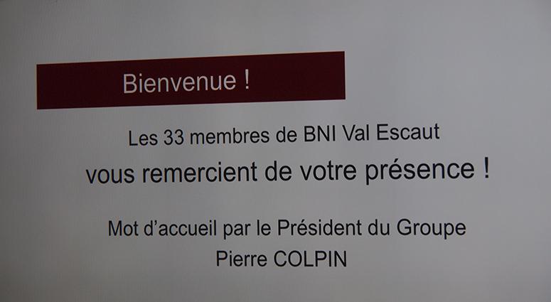 Le BNI, le business de proximité