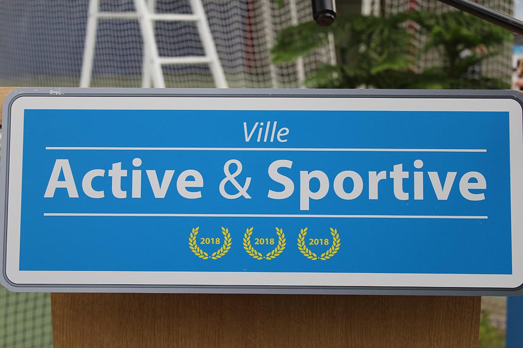 Saint saulve ville active sportive trois fois va for Piscine st saulve