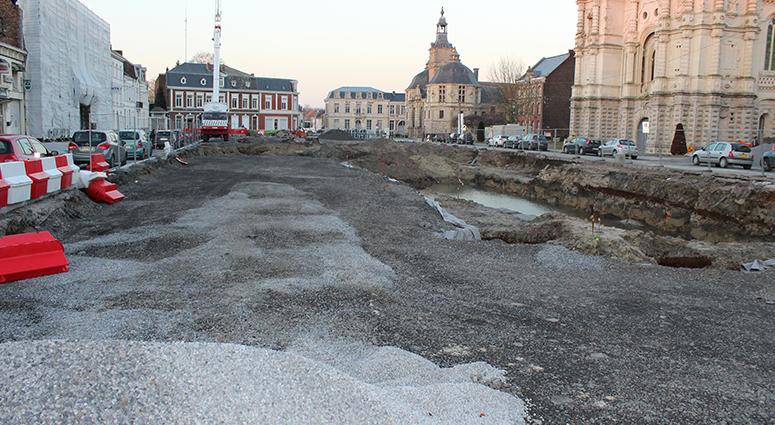 Un budget (encore) voté à l'unanimité à Saint-Amand-les-Eaux