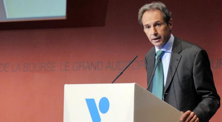 (Vallourec) La rémunération de Philippe Crouzet ne connaît pas un « ajustement additionnel»