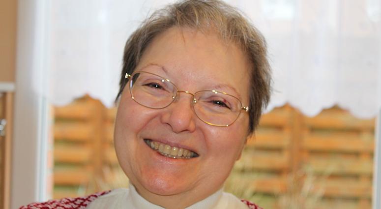 Entretien avec Marie-Thérèse Griselain