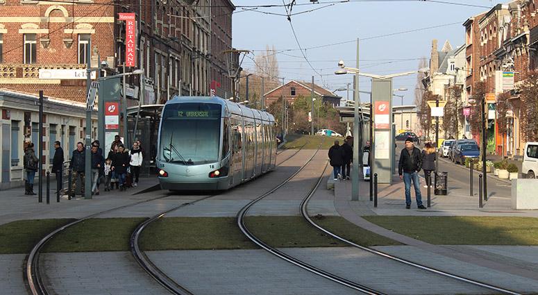 (SIMOUV) 4 millions d'euros de recettes en moins, mais la validation d'un tramway vers le CHV