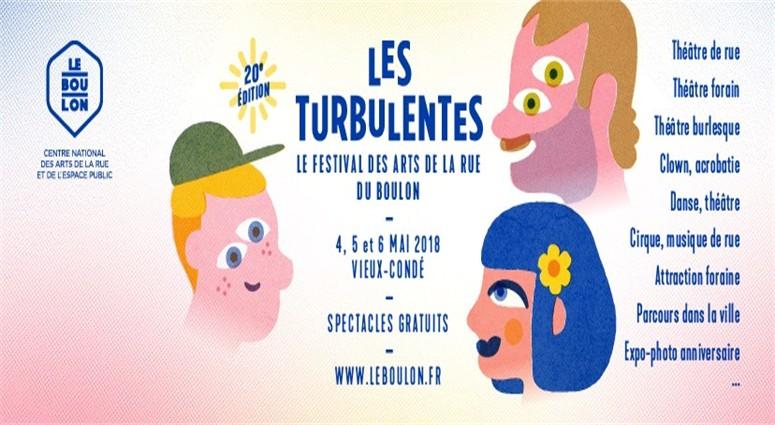 Les Turbulentes. Lettre ouverte du Boulon.