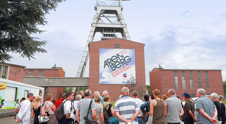 Faites le plein d'activités sur La Porte du Hainaut!
