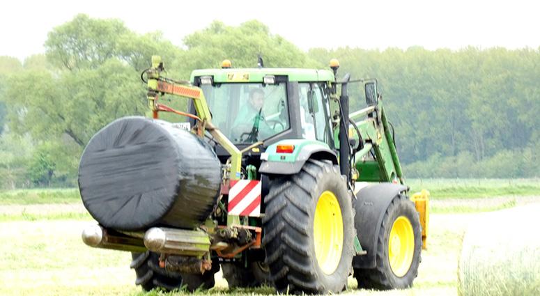 Economie, ruralité, durable, un mariage agricole de raison !