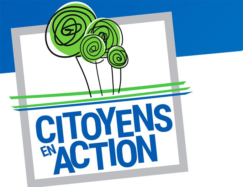 26 mai : Journée « Citoyens en action » !
