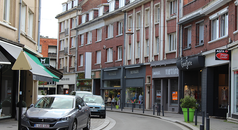 Le « CRAC » du commerce à Valenciennes