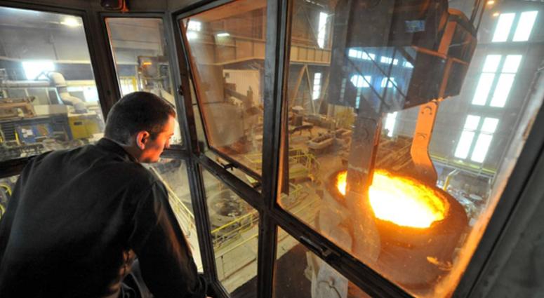 Le Groupe Vallourec dépèce la métallurgie sur Saint-Saulve