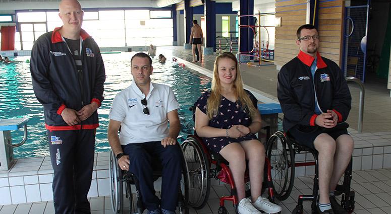 Le sport handicap avec l'ASHHV