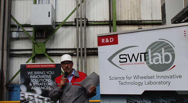 SWIT'LAB, recherche et entreprise ensemble