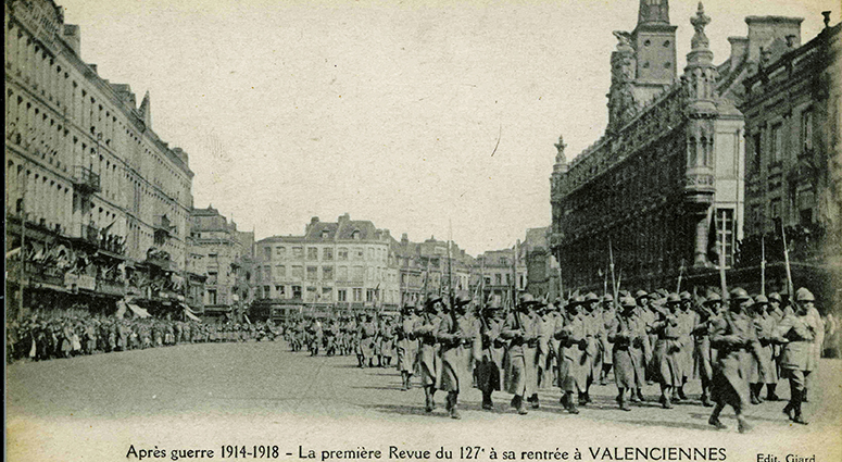 Centenaire de l'Armistice