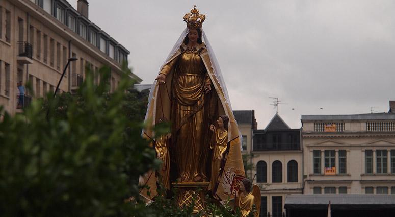 Le Tour Saint-Cordon… bien plus qu'un événement cultuel à Valenciennes !