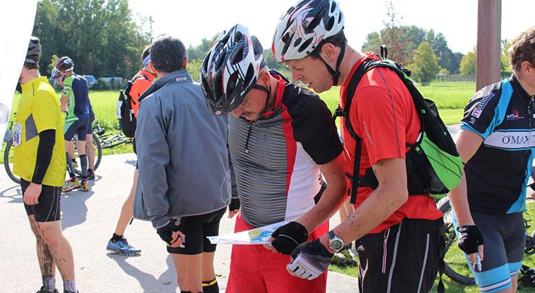 Bel été sportif au Parc de La Porte du Hainaut