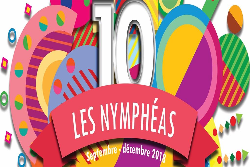 Théâtre, expo, marionnettes, les Nymphéas dévoilent leur saison.