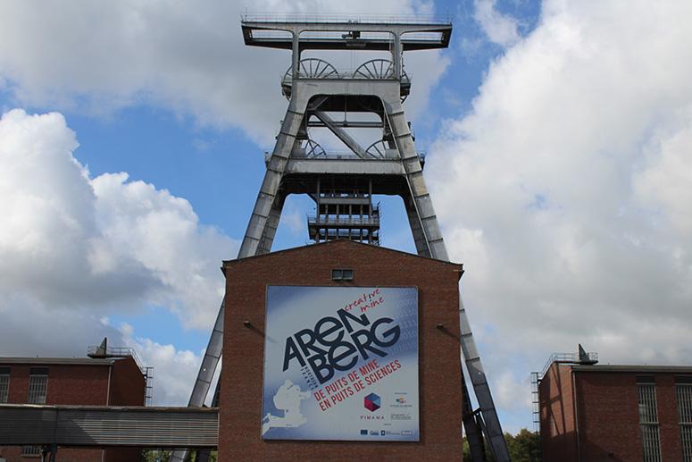 Le Patrimoine Mondial visible à Wallers Arenberg