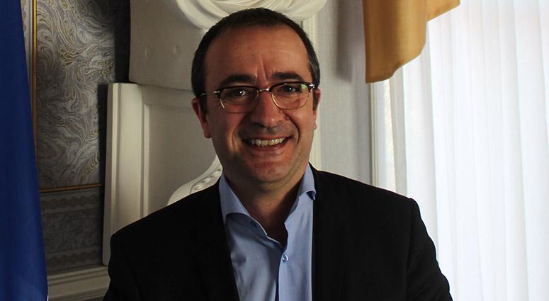 Laurent Depagne : «Un maire dans la 19ème circonscription n'a aucune aide du député Sébastien Chenu»