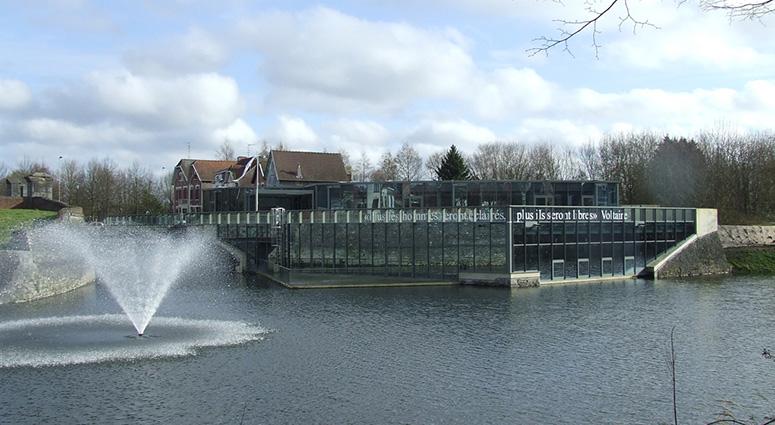 Réouverture de la Médiathèque de Condé-sur-l'Escaut