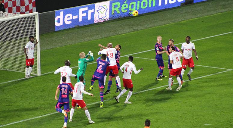 Au bout de l'ennui, le VAFC fait match nul contre Nancy (1-1)