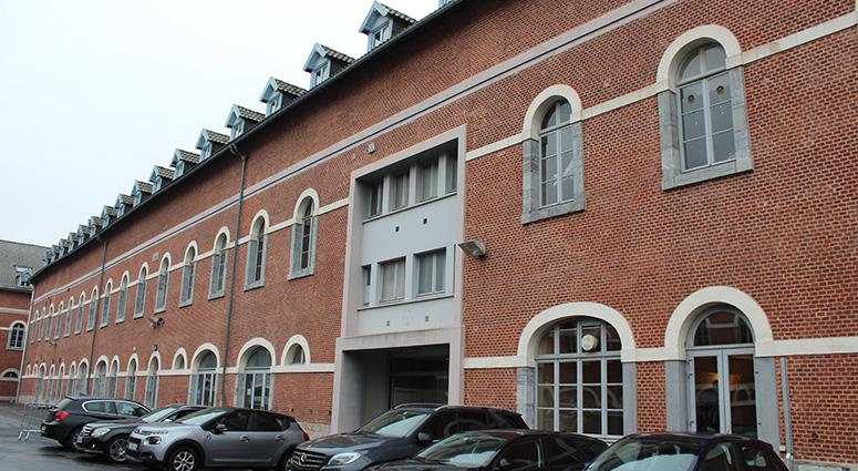 La Résidence Nouvel Art à Valenciennes