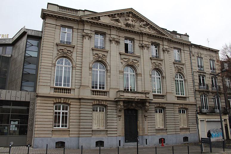 Wereso débarque en force à Valenciennes