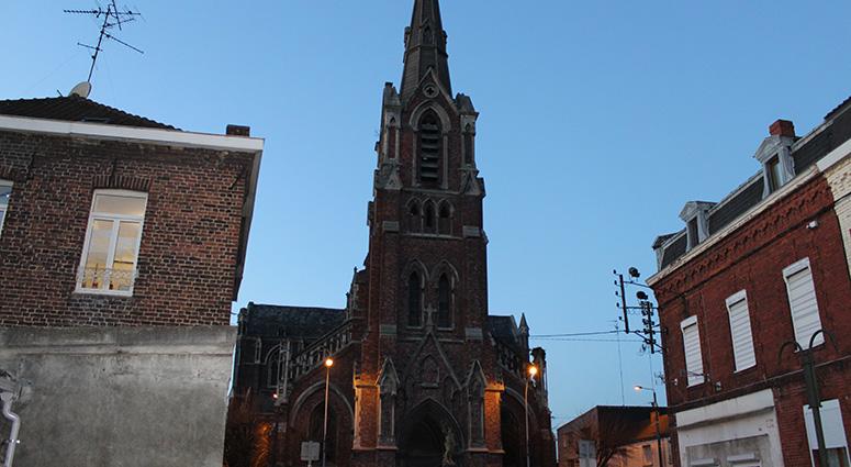 (Fresnes) La concorde pour Saint-Martin