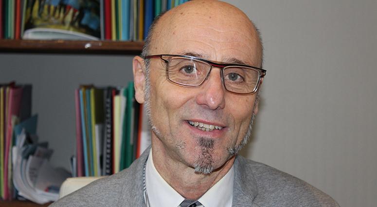 La réforme des lycées avec Régis Dufour-Lefort, proviseur du Lycée Watteau à Valenciennes