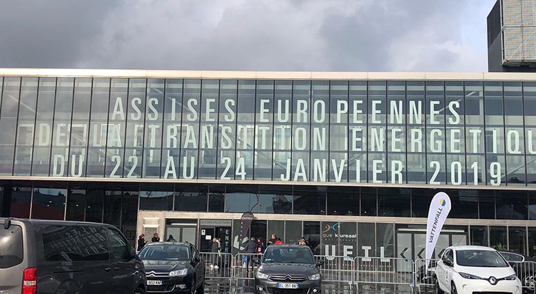 François de Rugy provoque un dissensus dans la filière biométhane française !
