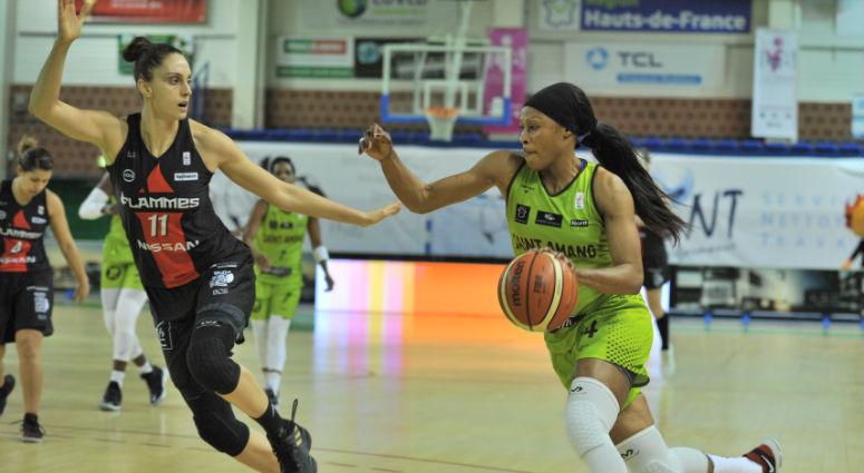 (Basket) Les Hennuyères croquées par Charleville (59-82)