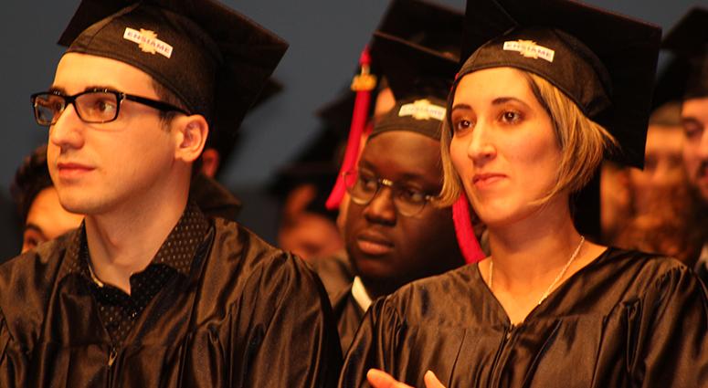 ENSIAME, un diplôme d'ingénieur au-delà des frontières