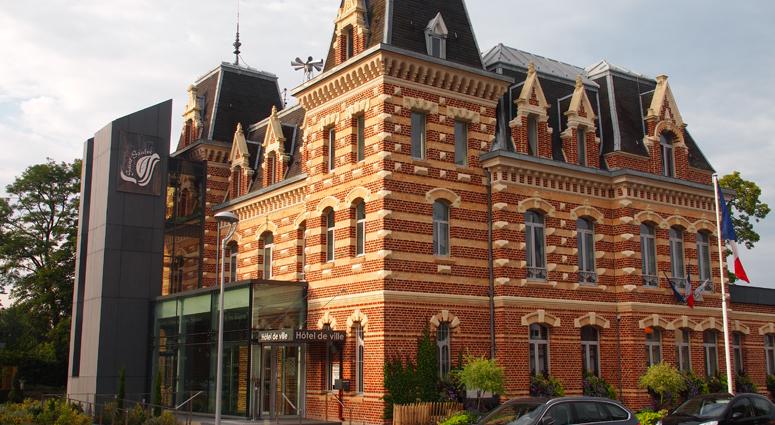 Saint-Saulve, entre prudence et projets