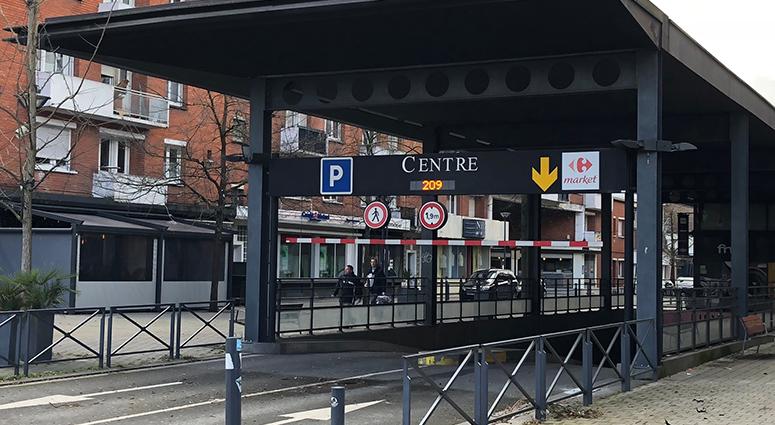 La politique de stationnement à Valenciennes se décidera où après les municipales 2020 ?