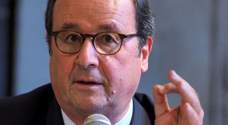 François Hollande serait au Lycée de Condé-sur-l'Escaut mardi prochain