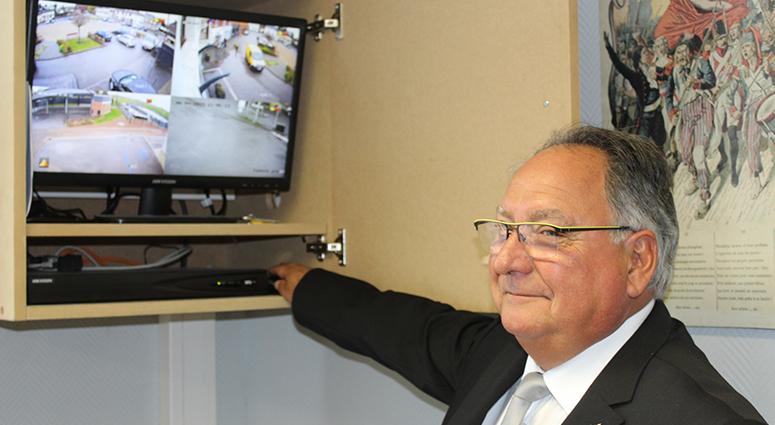 La ruralité à l'heure de la vidéo protection avec Flines-lès-Mortagne (3/3)
