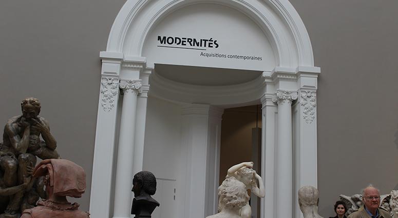 Le 20ème siècle à l'honneur au Musée des Beaux-Arts de Valenciennes